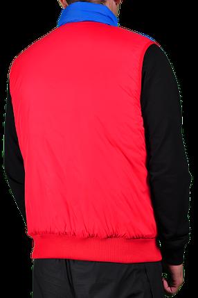Жилет Adidas  Bayern Munchen. (8509-3), фото 2