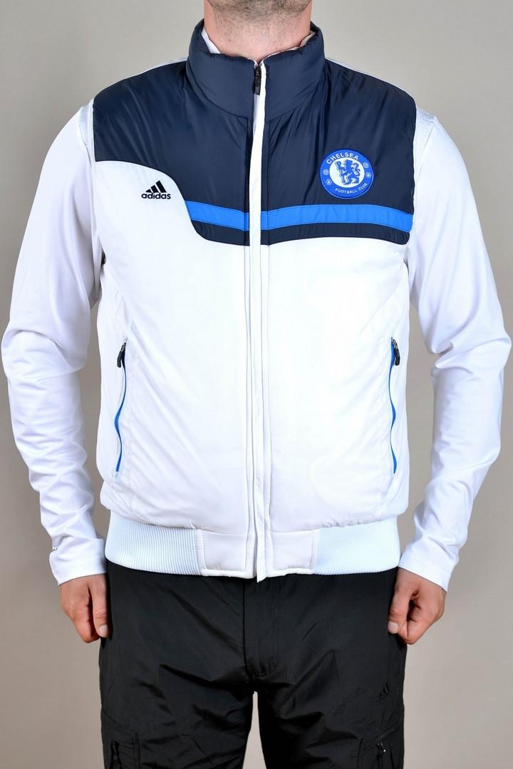 Жилет Adidas   Chelsea. (8506-2)