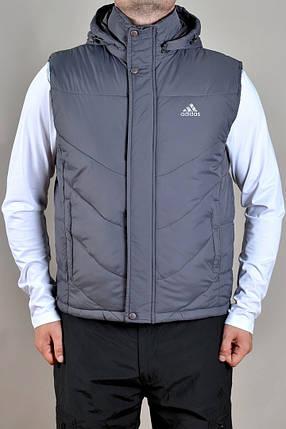 Жилет Adidas. (FD82), фото 2
