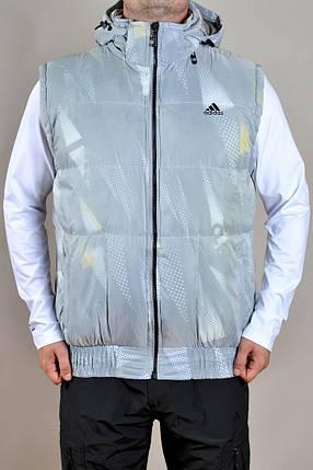 Жилет Adidas (9811), фото 2