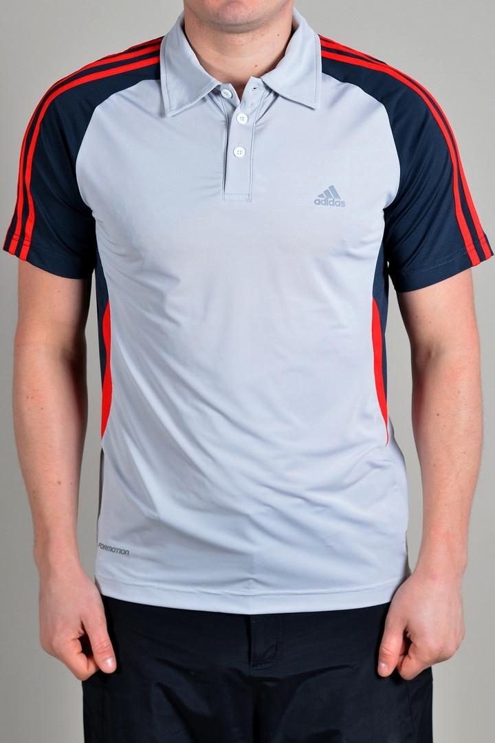 Футболка Adidas. (8074-2)
