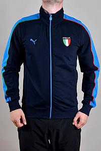 Мастерка Puma Italia. (1968-2)
