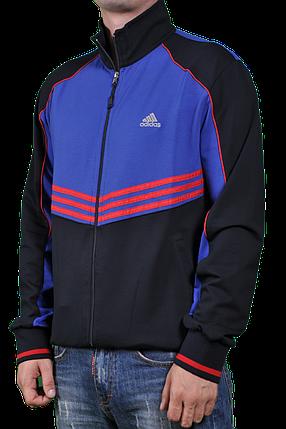 Мастерка Adidas. (7572-1), фото 2
