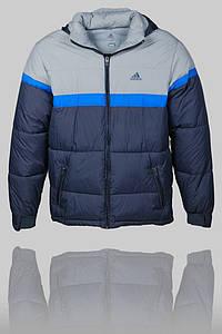 Зимняя куртка Adidas (3331-1)