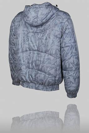 Зимняя куртка Adidas (681007), фото 2