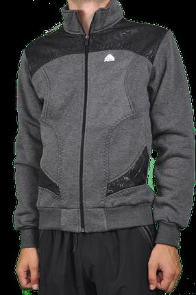 Зимняя Кофта Nike. (Cord-1), фото 2