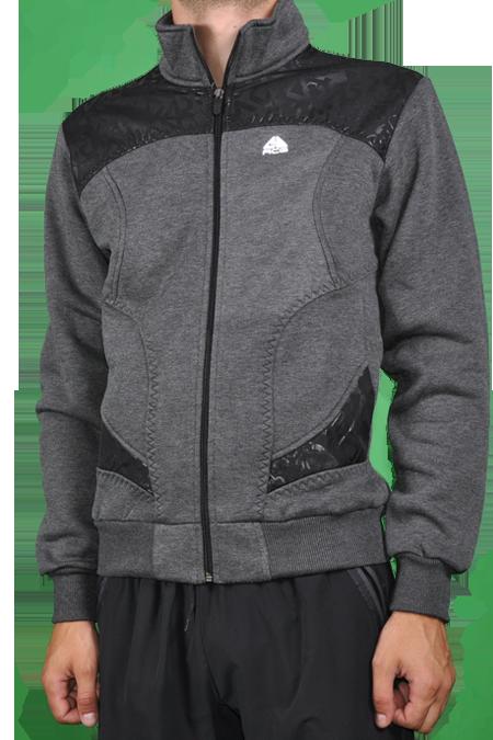 Зимняя Кофта Nike. (Cord-1)