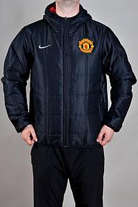 Ветровка Nike Manchester United двухстороняя (Mu)