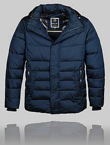 Зимняя куртка  Black Vinyl (966-1)