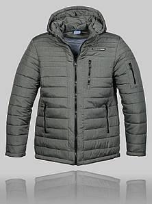 Зимняя куртка Porsche (z1711-3)