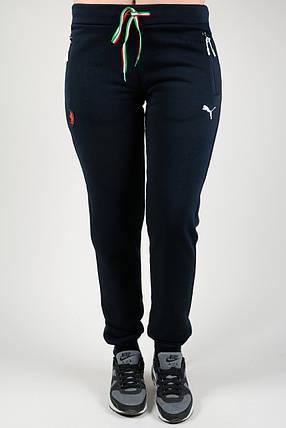 Женские зимние спортивные брюки Puma (2606-1), фото 2