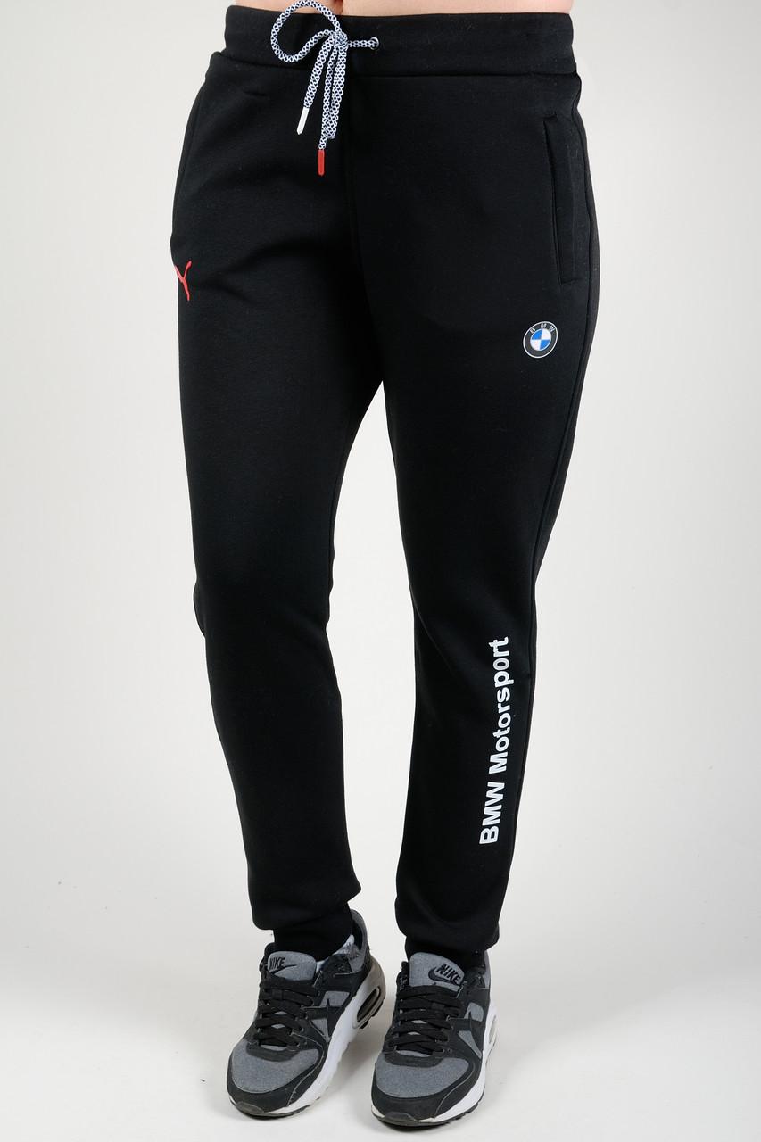 Женские зимние спортивные брюки Puma (0872-3)