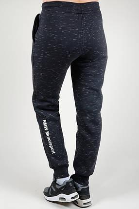Женские зимние спортивные брюки Puma BMW Women (puma-bmw-women-zz1), фото 2