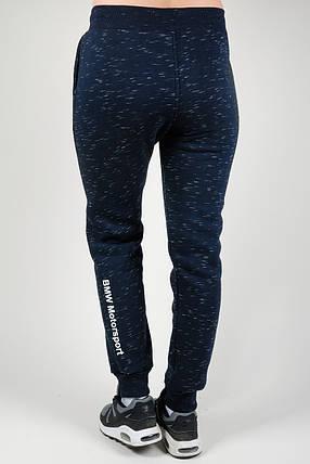 Женские зимние спортивные брюки Puma BMW Women (puma-bmw-women-zz2), фото 2