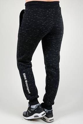 Женские зимние спортивные брюки Puma BMW Women (puma-bmw-women-zz3), фото 2