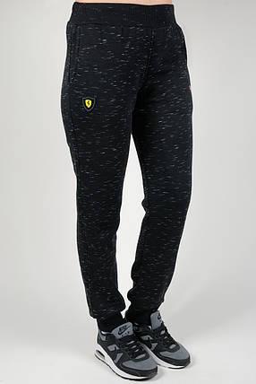 Женские зимние спортивные брюки Puma Scuderia Women (puma-scuderia-women-zz3), фото 2