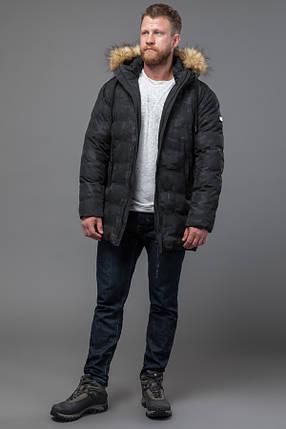 Зимняя куртка Tiger Force (51480), фото 2