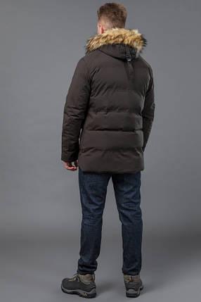 Зимняя куртка Tiger Force (55825-1), фото 2
