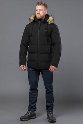 Зимняя куртка Tiger Force (55825-3), фото 2