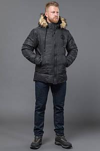 Зимняя куртка Tiger Force (53759)