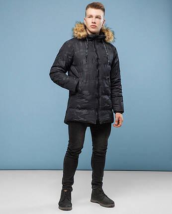Зимняя куртка Tiger Force (50110), фото 2