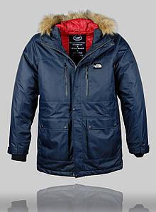 Куртка зимняя The North Face Extreme (the-north-face-extreme-2)