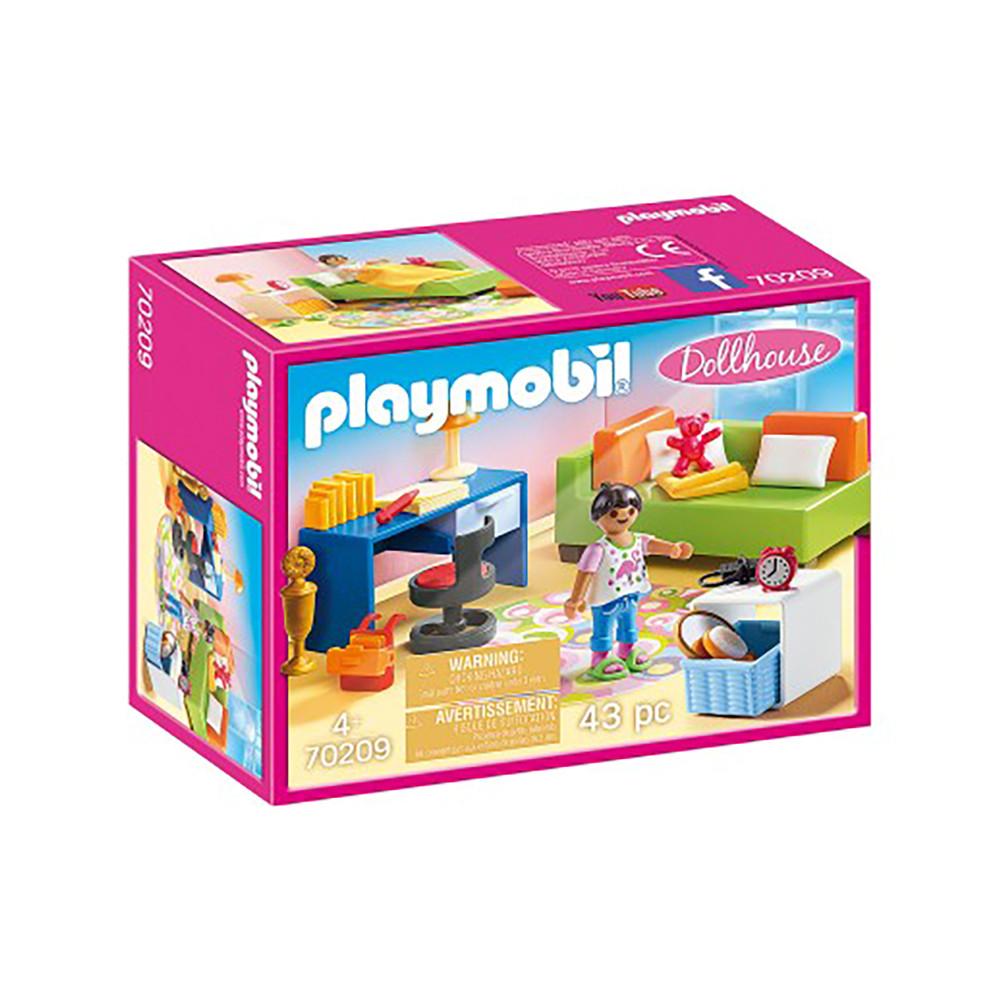 """Игровой набор """"Детская"""" Playmobil (4008789702098)"""