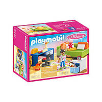"""Игровой набор """"Детская"""" Playmobil (4008789702098), фото 1"""