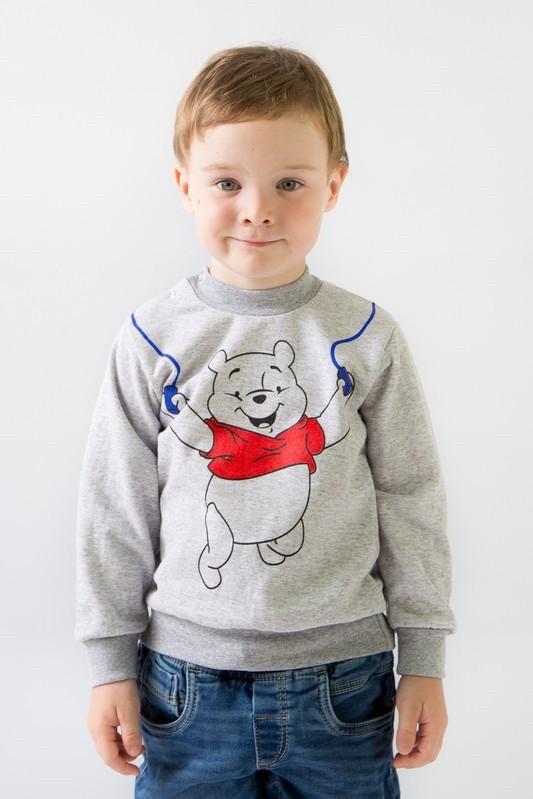 Джемпер детский