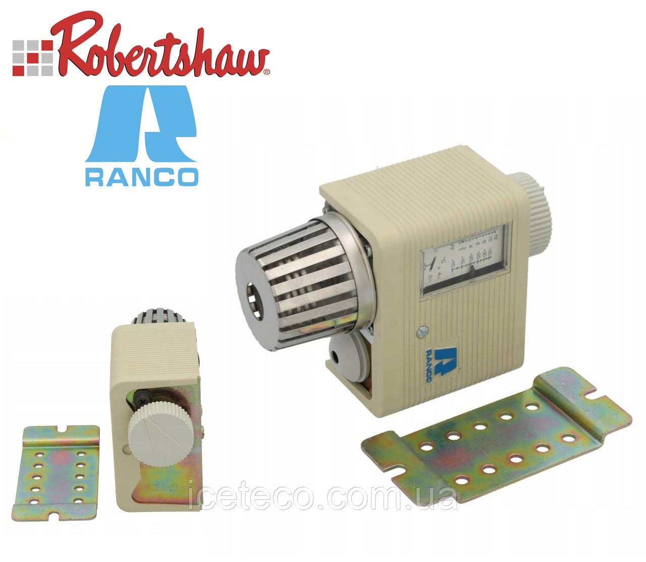 Термореле камерное для холодильника O16-H6904 Robertshaw (Ranco)