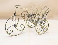 Подставка для вазонов Велосипед мини 3 (Корона)