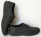 Mante туфли большого размера. Кожаная батальная обувь манте для мужчин кроссовки 46,47,48,49,50, фото 4