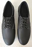Mante туфли большого размера. Кожаная батальная обувь манте для мужчин кроссовки 46,47,48,49,50, фото 7
