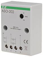 Таймер лестничный ASO-202 с функцией антиблокировки 230 B AC F&F