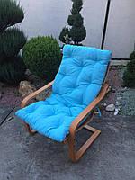 Кресло из лозы разборное, фото 1