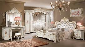 Спальня Мелани СлонимМебель белая