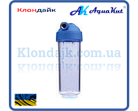 AquaKut Фильтр колба DP 10' Puremix 1/2'
