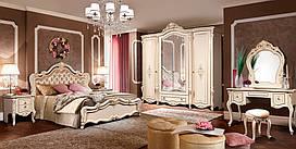 Спальня Эмили СлонимМебель светлая