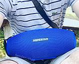 Портативна Колонка блютуз HOPESTAR H25, фото 5