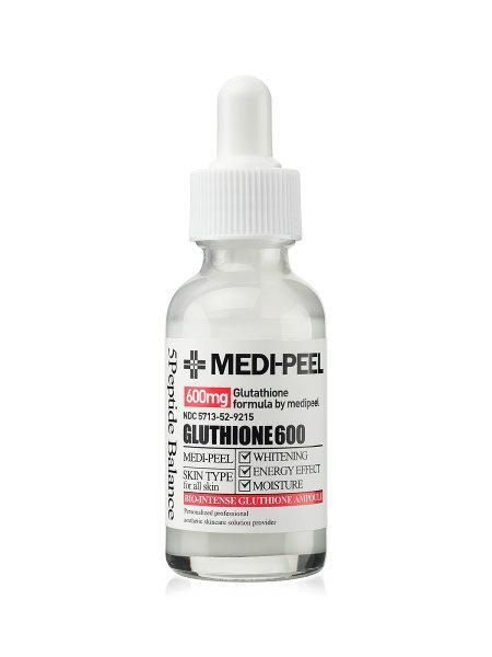 Medi-Peel Bio Intense Gluthione White Ampoule Освітлююча сироватка, 30 мл