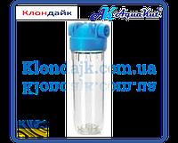 AquaKut Фильтр колба DP 10' 3/4'