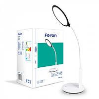 Настольный Led светильник Feron DE1730, фото 1