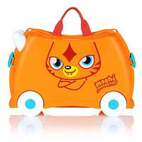 Детский чемоданчик TRUNKI KATSUMA MOSHI MONSTERS