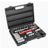 Набор инструмента Intertool ET-6039 (39 предметов)