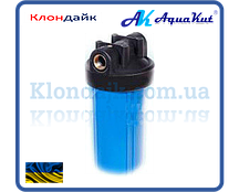 AquaKut Фильтр колба Вig Вlue 10' 1'
