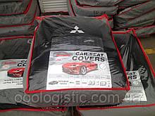 Авточохли Favorite на Mitsubishi Carisma 2000-2004 роки седан