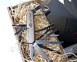 """Мужской набор """"Мужской резерв"""": нож-мультитул и шоколадный набор """"Для настоящего мужчины"""""""", фото 5"""