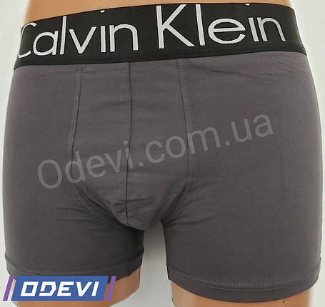 Calvin Klein боксеры трусы хлопок, фото 2