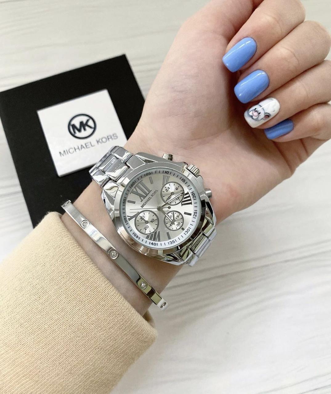 Женские часы Michael Kors опт дроп (люкс копия)