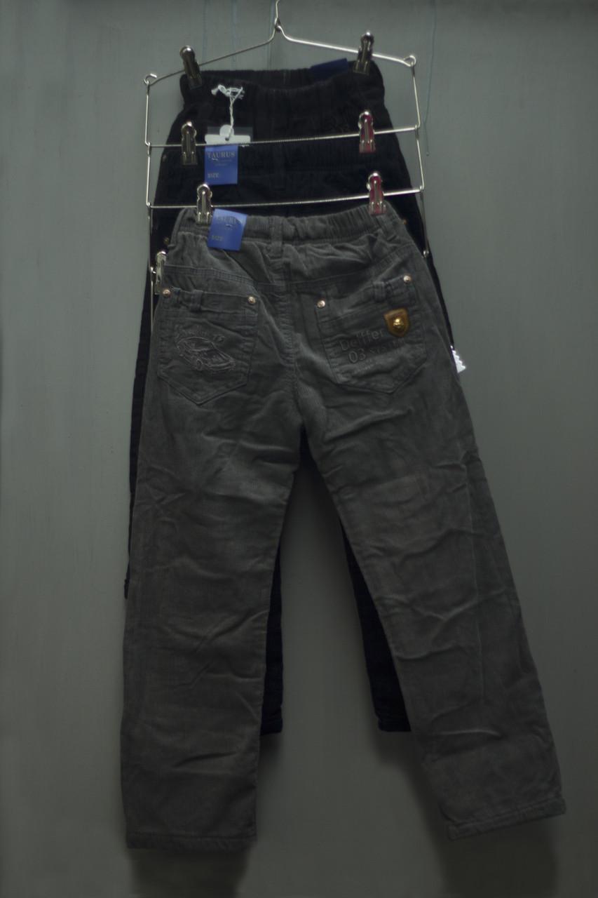 6e90d49219ea Вельветовые утепленные детские брюки